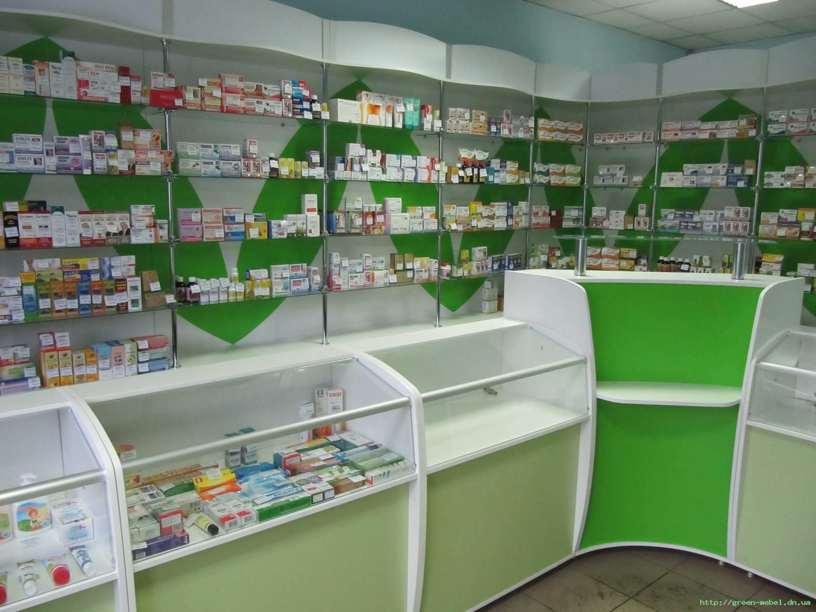 Сеть столичных аптек была оштрафована антимонопольным комитетом
