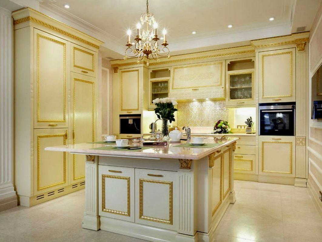 Идеальная люстра для кухни