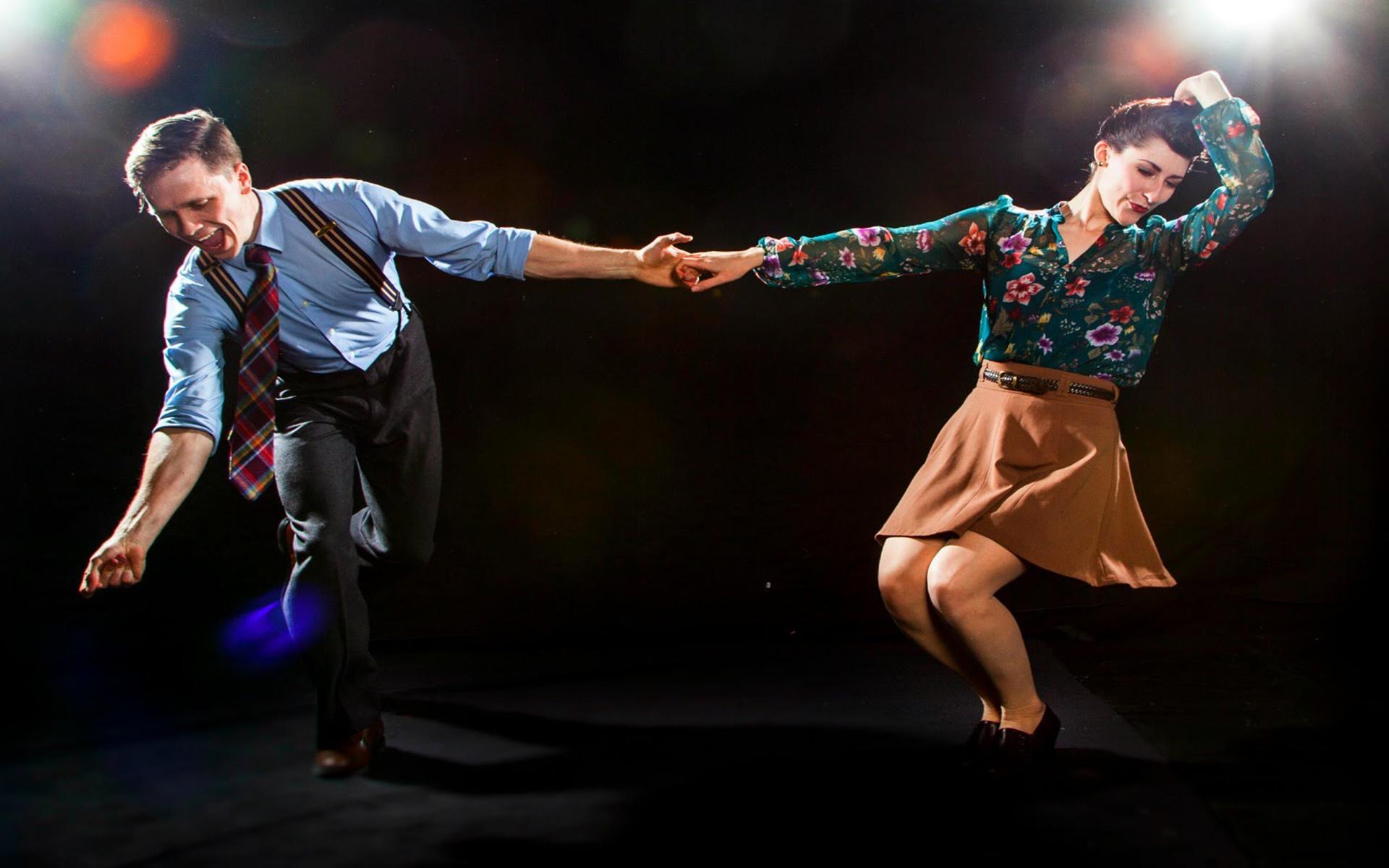 Что чувствует танцующий человек?