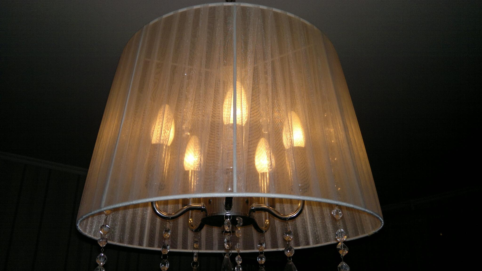 Лед лампы – безопасное освещение