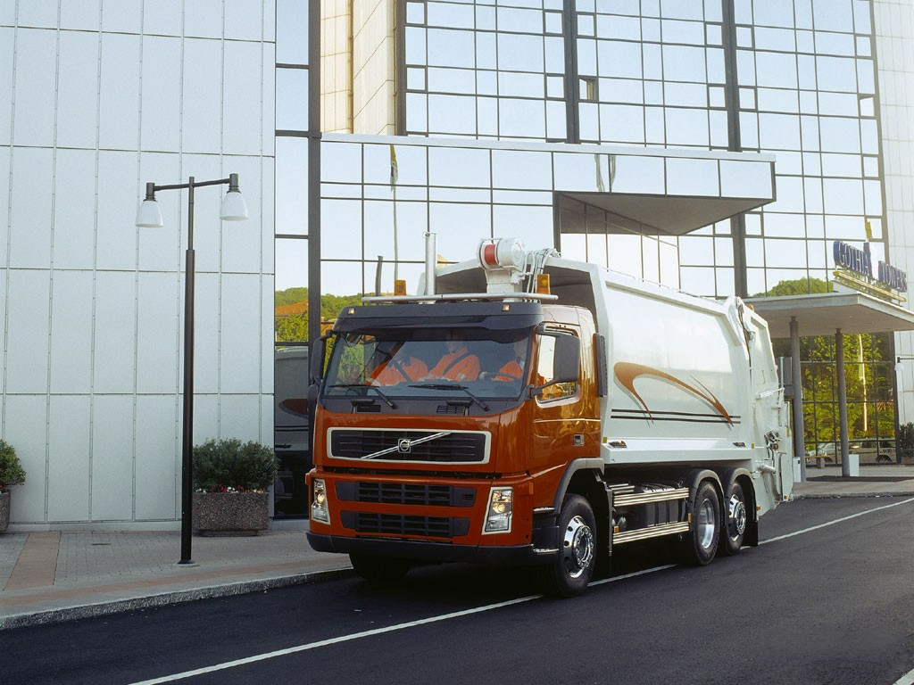 Классификация машин мусоровозов по типу кузова