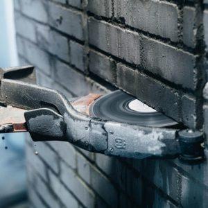 Основные правила резки бетона и бетонных конструкций