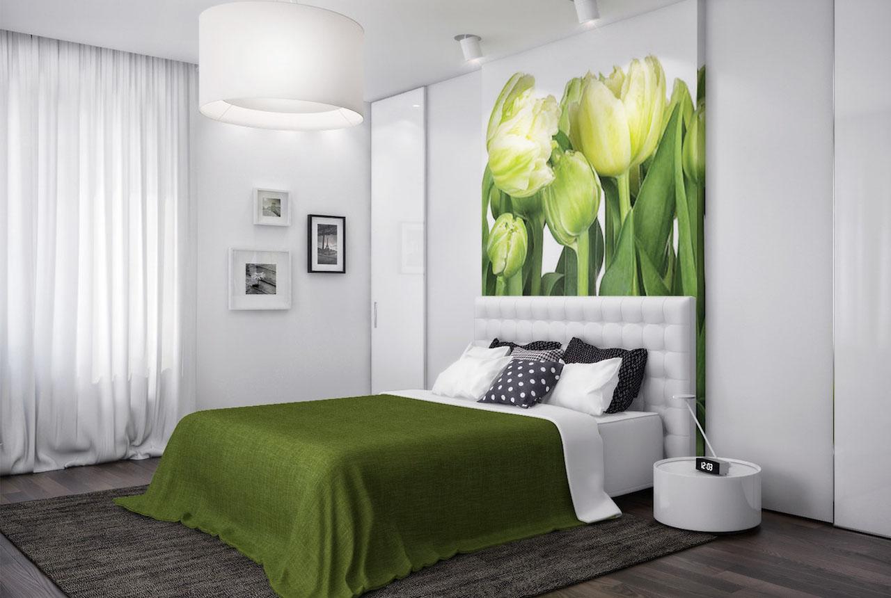 Спальня для двоих – как создать уютный интерьер?